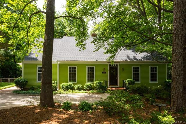 5900 Sharon Road, Charlotte, NC 28210 (#3409031) :: Exit Mountain Realty
