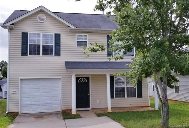 7809 Mcgarry Trail, Charlotte, NC 28214 (#3409068) :: Exit Mountain Realty