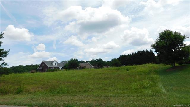 0 Fostoria Place #94, Albemarle, NC 28001 (#3409075) :: Rinehart Realty