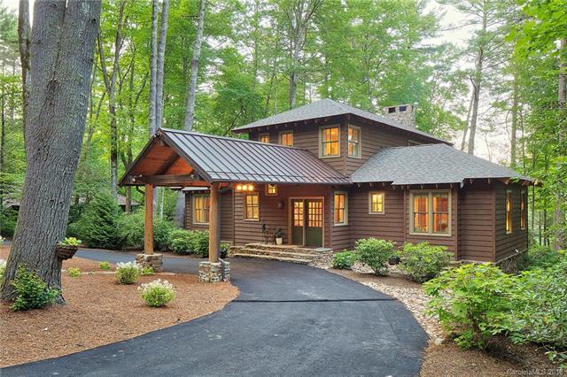 76 Brassie Drive #3, Sapphire, NC 28774 (#3409095) :: Puffer Properties