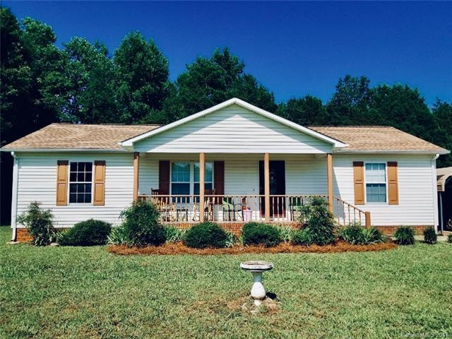 198 S Flushing Drive S #37, York, SC 29745 (#3409521) :: Exit Mountain Realty