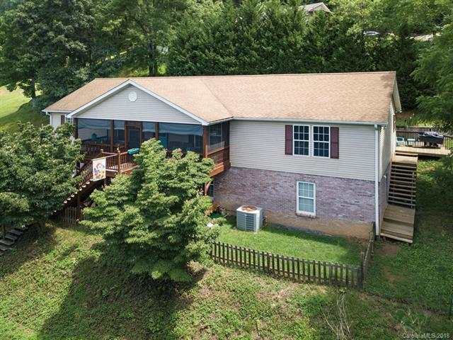 81 Sandalwood Lane, Canton, NC 28716 (#3409617) :: Exit Mountain Realty