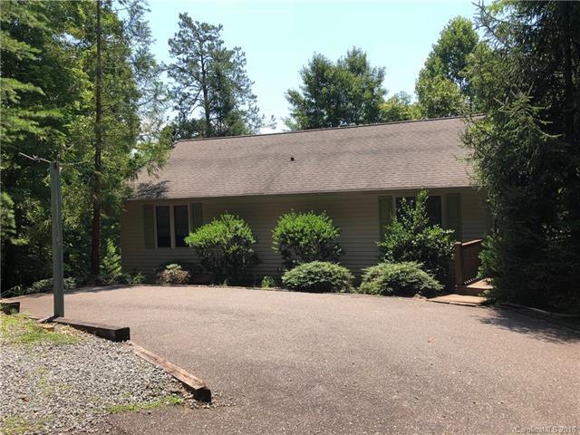 194 Bonnie Lee Lane, Lake Lure, NC 28746 (#3409690) :: Stephen Cooley Real Estate Group