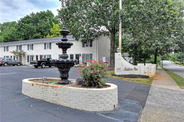 752 Franklin Street W, Monroe, NC 28112 (#3409712) :: Zanthia Hastings Team