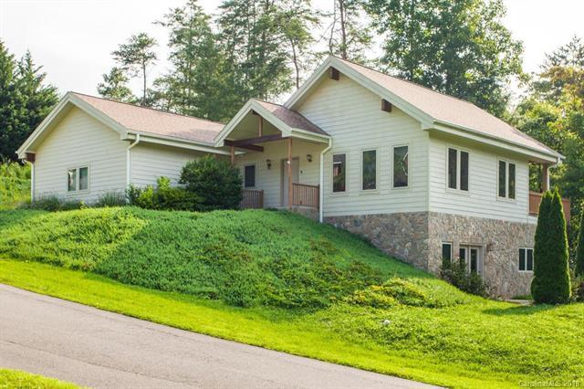 9 Fairway View Drive, Weaverville, NC 28787 (#3409896) :: Puffer Properties