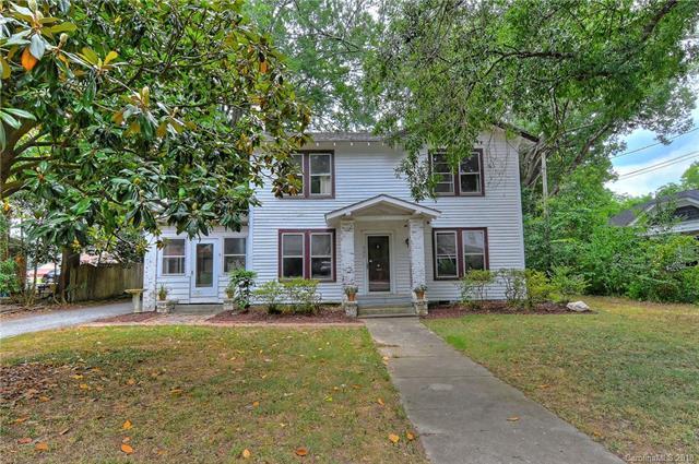 322 Houston Street E, Monroe, NC 28112 (#3409961) :: Phoenix Realty of the Carolinas, LLC