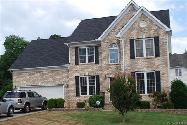 10834 Hellebore Road, Charlotte, NC 28213 (#3410064) :: Stephen Cooley Real Estate Group