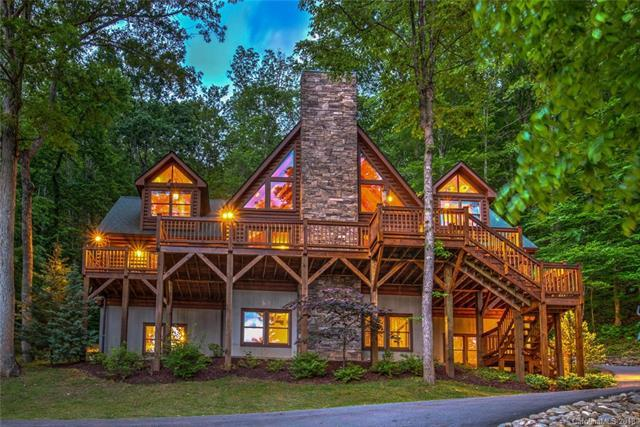 32 Quail Point Drive #150, Weaverville, NC 28787 (#3410073) :: The Andy Bovender Team