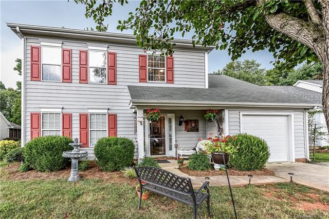 3614 Esther Street, Indian Trail, NC 28079 (#3410083) :: High Performance Real Estate Advisors