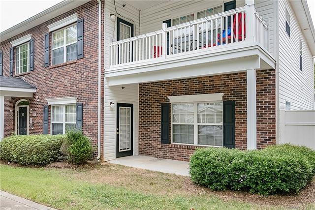 19930 Weeping Water Run D, Cornelius, NC 28031 (#3410143) :: High Performance Real Estate Advisors