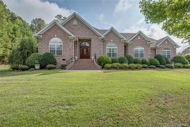 3145 Bentley Drive, Lancaster, SC 29720 (#3410178) :: The Ramsey Group