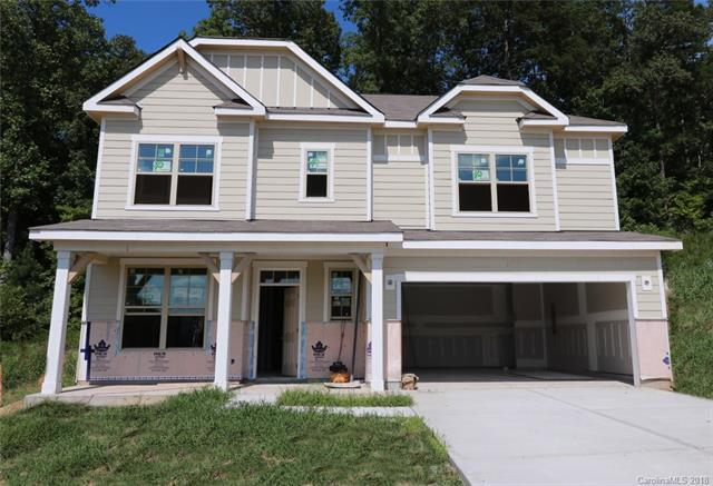 281 Meadow Oaks Drive SE #05, Concord, NC 28025 (#3410196) :: Exit Mountain Realty