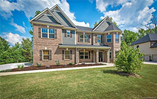 13330 Crystal Springs Drive, Huntersville, NC 28078 (#3410224) :: The Ann Rudd Group