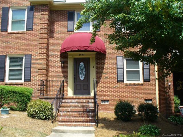 8444 Coulwood Oak Lane, Charlotte, NC 28214 (#3410350) :: High Performance Real Estate Advisors
