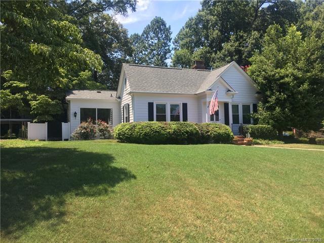 1201 Crescent Avenue #12, Gastonia, NC 28052 (#3410477) :: High Performance Real Estate Advisors