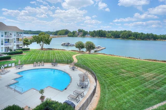 1308 Torrence Circle #9, Davidson, NC 28036 (#3410486) :: LePage Johnson Realty Group, LLC