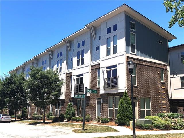 959 Warren Burgess Lane, Charlotte, NC 28205 (#3410526) :: MECA Realty, LLC