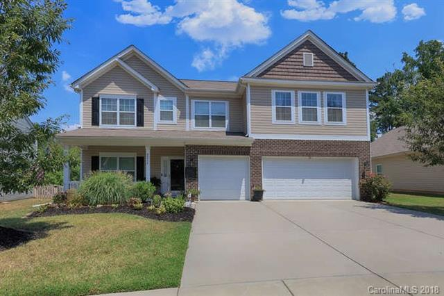 3211 Ringtail Lane #59, Charlotte, NC 28216 (#3410754) :: Scarlett Real Estate