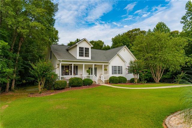 9133 Sunrise Meadow Road, Indian Land, SC 29707 (#3410777) :: High Performance Real Estate Advisors