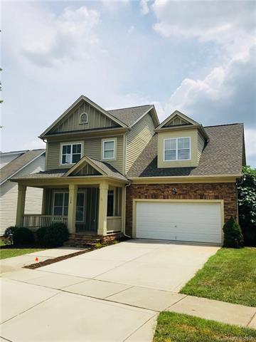 126 Water Oak Drive, Mooresville, NC 28117 (#3410852) :: Cloninger Properties