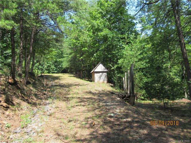 Lot 6 Pinnacle Parkway, Union Mills, NC 28167 (#3410866) :: Team Honeycutt