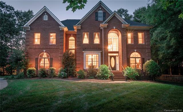 12821 Lindrick Lane, Charlotte, NC 28277 (#3410969) :: Charlotte's Finest Properties