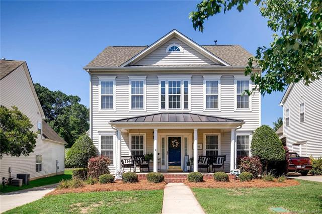 2582 Sunberry Lane, Concord, NC 28027 (#3411100) :: Exit Mountain Realty