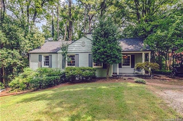 629 Poindexter Drive, Charlotte, NC 28209 (#3411124) :: LePage Johnson Realty Group, LLC