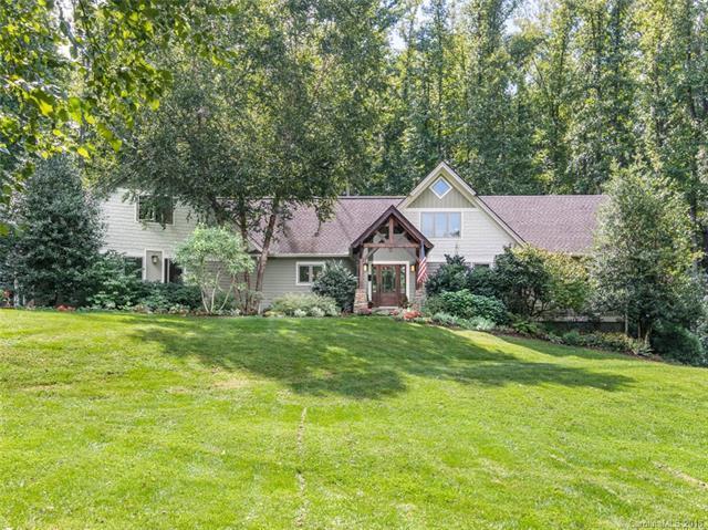 69 Blue Heron Drive, Fletcher, NC 28732 (#3411196) :: Rinehart Realty