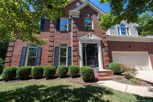 4173 Bristol Place, Concord, NC 28027 (#3411328) :: LePage Johnson Realty Group, LLC