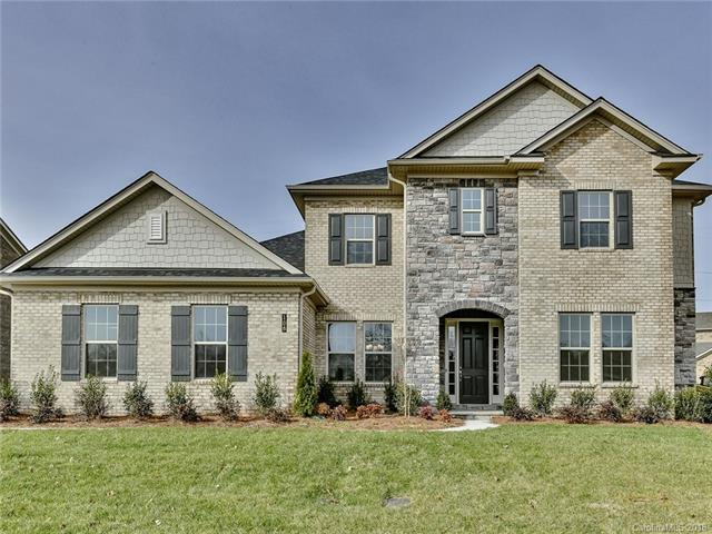108 Enclave Meadows Lane #27, Weddington, NC 28104 (#3411338) :: Rinehart Realty