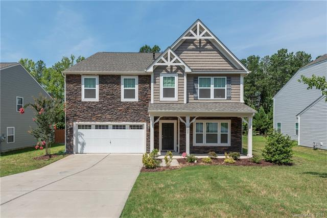 3057 Crosswind Drive, Indian Land, SC 29707 (#3411409) :: Stephen Cooley Real Estate Group