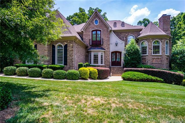 1601 Hawkstone Drive, Waxhaw, NC 28173 (#3411455) :: High Performance Real Estate Advisors