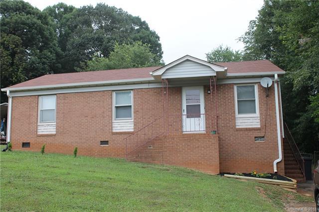 4704 Grier Street, Gastonia, NC 28056 (#3411558) :: High Performance Real Estate Advisors