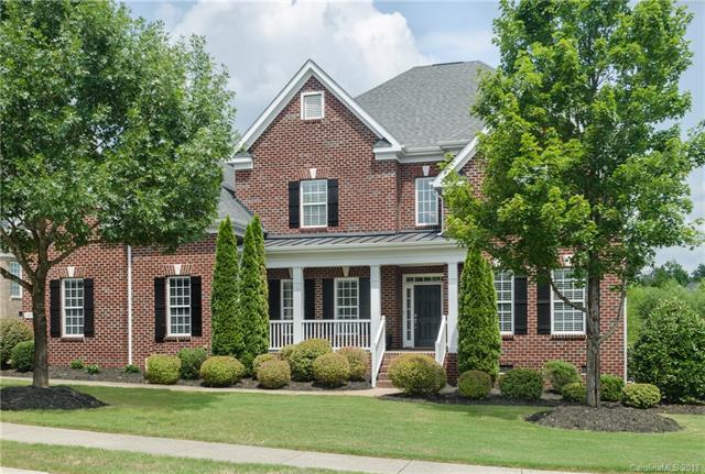 16702 Crosshaven Drive, Charlotte, NC 28278 (#3411595) :: Stephen Cooley Real Estate Group
