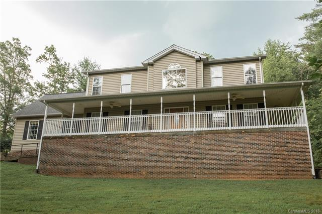 128 Cross Creek Drive, Marion, NC 28752 (#3411697) :: Rinehart Realty