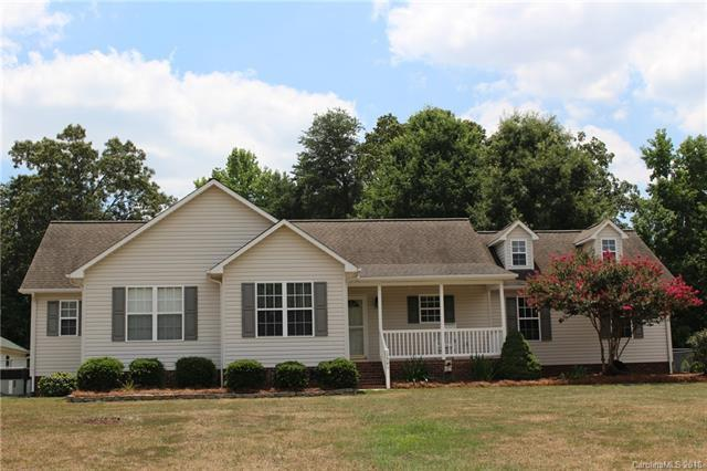 1341 Weatherby Drive #47, Salisbury, NC 28146 (#3411717) :: RE/MAX Four Seasons Realty