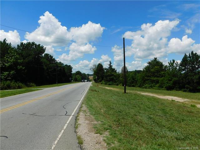 2.3 acres Nc 150 Highway, Sherrills Ford, NC 28673 (#3411734) :: LePage Johnson Realty Group, LLC