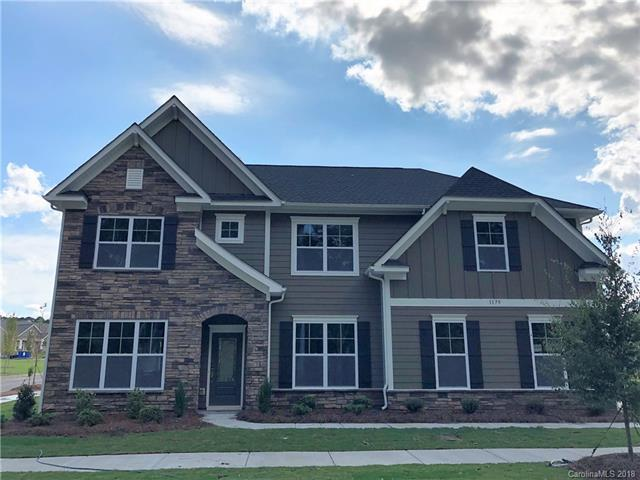 1175 Thomas Knapp Parkway #94, Fort Mill, SC 29715 (#3411801) :: Odell Realty