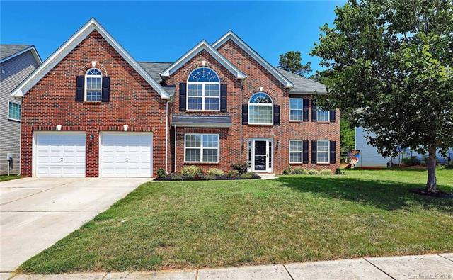 7673 Natalie Commons Drive, Denver, NC 28037 (#3411805) :: Exit Mountain Realty