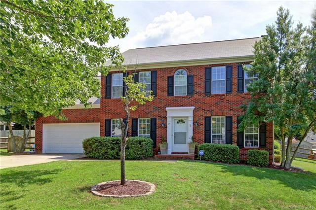 124 Blackberry Lane #63, Mooresville, NC 28117 (#3411911) :: The Ramsey Group