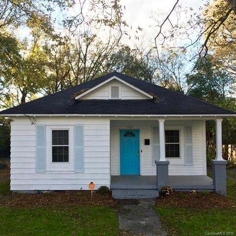 1721 Hawthorne Lane, Charlotte, NC 28205 (#3411941) :: Exit Mountain Realty