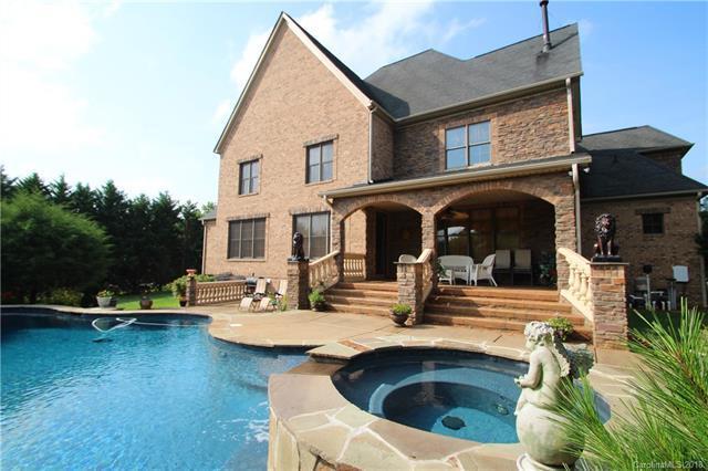 183 Riverchase Lane, Mooresville, NC 28115 (#3412023) :: Cloninger Properties