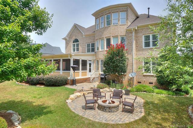 11000 Emerald Wood Drive, Huntersville, NC 28078 (#3412047) :: Cloninger Properties