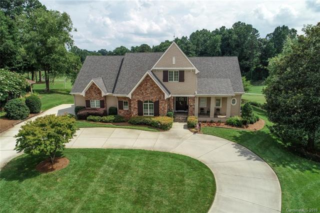 3617 Golfview Drive, Gastonia, NC 28056 (#3412113) :: High Performance Real Estate Advisors