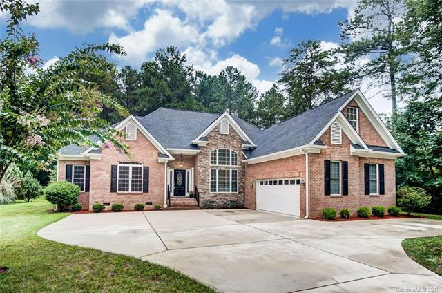 1372 Ridgewood Drive #46, Rock Hill, SC 29732 (#3412167) :: Exit Mountain Realty