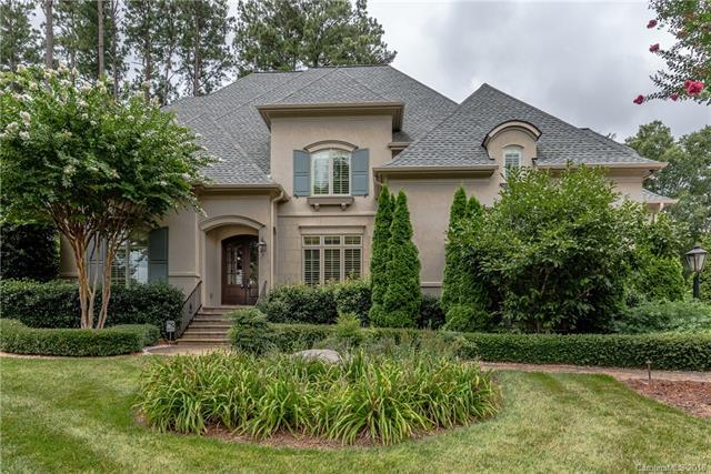 610 Sorrell Spring Court, Waxhaw, NC 28173 (#3412207) :: The Andy Bovender Team