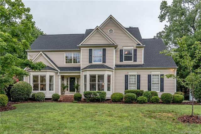 12311 Provincetowne Drive, Charlotte, NC 28277 (#3412347) :: Exit Mountain Realty