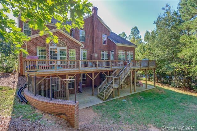 14624 Lora Lynne Court, Huntersville, NC 28078 (#3412366) :: Exit Mountain Realty
