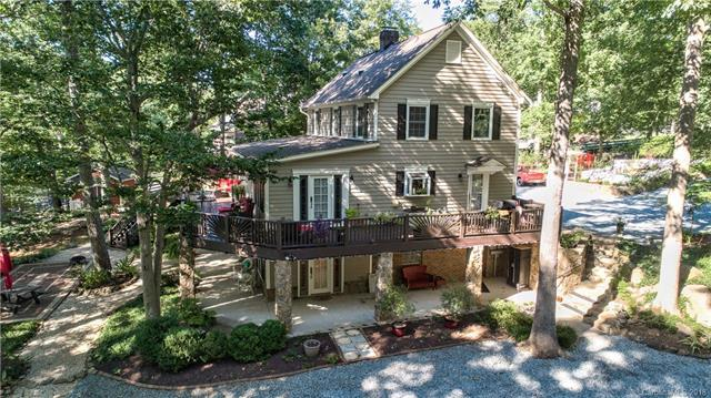 762 Mountain Shore Drive, Denton, NC 27239 (#3412378) :: Burton Real Estate Group